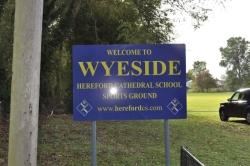Wyeside