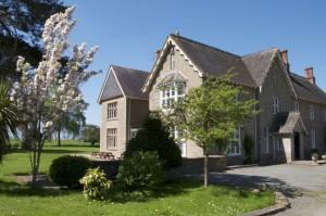 Home Caple Grange